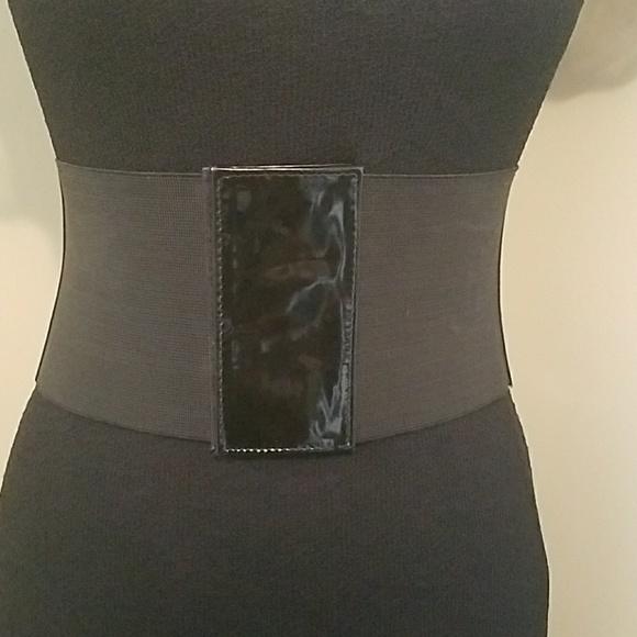 66464f90b5 Donna Karan NY Accessories - Donna Karan Waist Cincher Belt